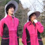 中居&岡村がジャニーズカウントダウンに出演したのはいつ?めちゃイケファイナルでブラックスカル姿に!!