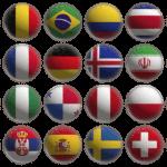 ロシアW杯日本代表の結果は?試合日程や日本時間・注目試合を調べてみた!