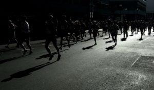 福岡国際マラソン2018